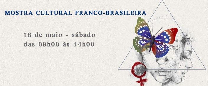 Mulheres  no Brasil e na França, ontem e hoje